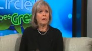 Интервю с Ребека Джилинг - Rebecca Gilling on The Circle 7th June 2010