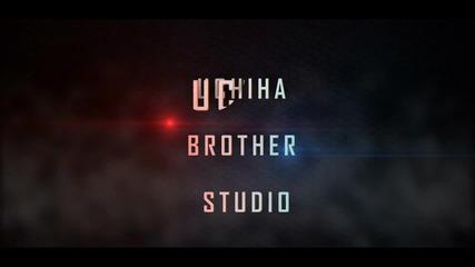 [ M E P 2 ] Uchiha Brothers Studio - Drifit