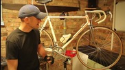 Vintage Peugeot Ph12 Cycle Restoration (100th Anniversary)