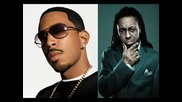 Ludacris Ft. Lil Wayne - Last Of A Dying Breed