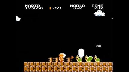 Super Mario Бъгове