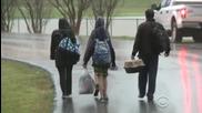 Чудовищните бури в Сащ взеха три жертви
