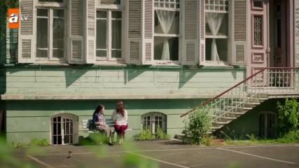 """""""оскърбени цветя"""" - 2 епизод, част 2 ( 1 сезон )"""