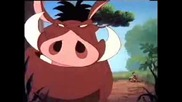Timon And Pumbaa - Yummy Yummy Yummy (Финландски)