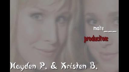 Hayden P. & Kristen B.