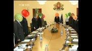 Господари На Ефира - Министрите като зеленчуци