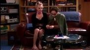 The Big Bang Theory - Season 1, Episode 6 | Теория за големия взрив - Сезон 1, Епизод 6