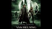 Alan Silvestri - Transylvanian Horses (van Helsing)