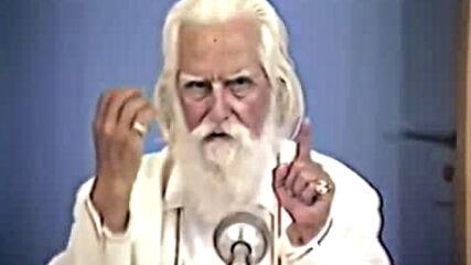 Учителят Омраам: Подхранване на пламъка на нашия Дух (11)