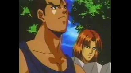 Street Fighter 2 V Ep. 11