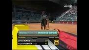 Atp 1000 Madrid 2009 : Федерер - Блейк
