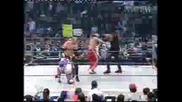 Undertaker And Kane V В Деиствие