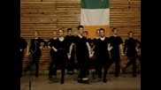 Nufi Shiroka Luka - Irlandski Tanc