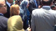 Egypt: Remains of Nobel Prize winner Ahmed Zewail arrive in Cairo