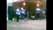 ork. Folk Palitra - sabor sv. Ilia 24.07.2010