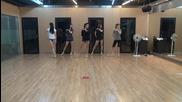 Exid- I Feel Good Dance Practice