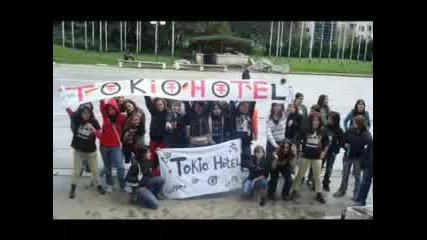 Феновете На Tokio Hotel