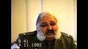 Ентусиазма при мобилизацията - полковник Йотов за Балканската война