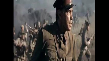 Гран Куражъ - Мистерия войны | Брестская крепость