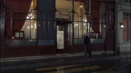 Невъзможно твой (2003) / Something's gotta give (2003) + Бг Субтитри, част 5/5