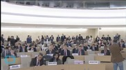 UN Urges Action Maldivian Ex-President's Trial