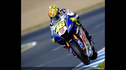 Клипче за Valentino Rossi