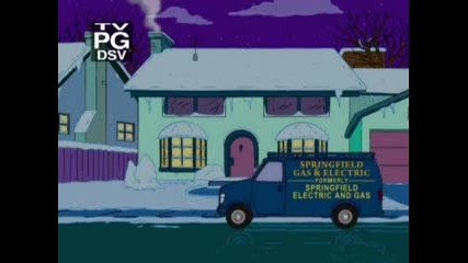 The Simpsons S19 Ep11