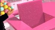Barbie Life in the Dreamhouse Епизод 4 - Рапсодия в сметана Бг аудио