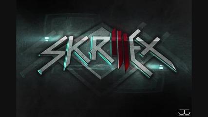 Skrillex- Ruffnex (flex) Hd 720p