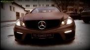 Mercedes E500 Black Series by Tc-concepts