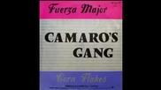 Camaros Gang - Fuerza Major (1985) [italo Disco]