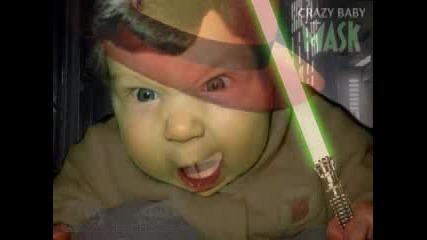 Crazy Baby Movies