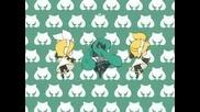 Touhou/vocaloid - Smooooooch