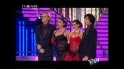 Vip Dance - 08.11.2009 (цялото предаване) [част 3]
