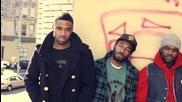 A$ap Rocky - Get High (feat. A$ap Ferg)