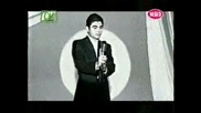 Nikos Kourkoulis - страхотна гръцка песен
