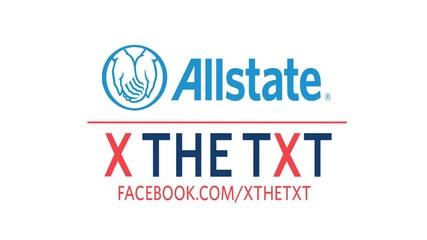 Allstate Xthetxt - Joe Jonas