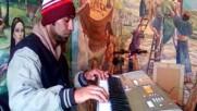 мелодия на кавал