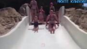 Да се излющиш в басейна гафове - Яките клипове