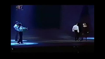 (lord of the dance) river dance climax
