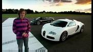 Pagani Zonda F Roadster - Top Gear