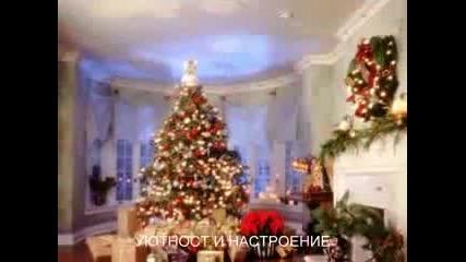 Весела Коледа И Честита Година - 2010