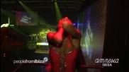 Party! Amnesia Ibiza
