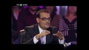 Vip Dance - 16.11.2009 (цялото предаване) [част 3]