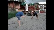 Sozopol Tour 2008 Trailer 1