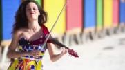 Me Enamoré (shakira) - Electric Violin Cover   Caitlin De Ville
