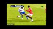 Cristiano Ronaldo Финт