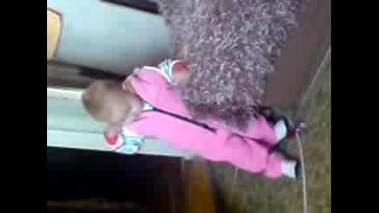 Най Слакото Бебе На Света :)