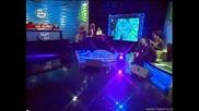 Ексклузивно!!вили Казасян и Есил Дюран пеят в дует - Music Idol 2 - 17.03.2008г. (супер качество)