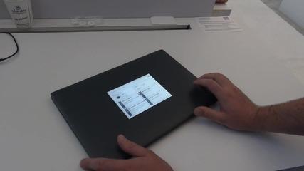 2 дисплея в 1 - Нова Технология